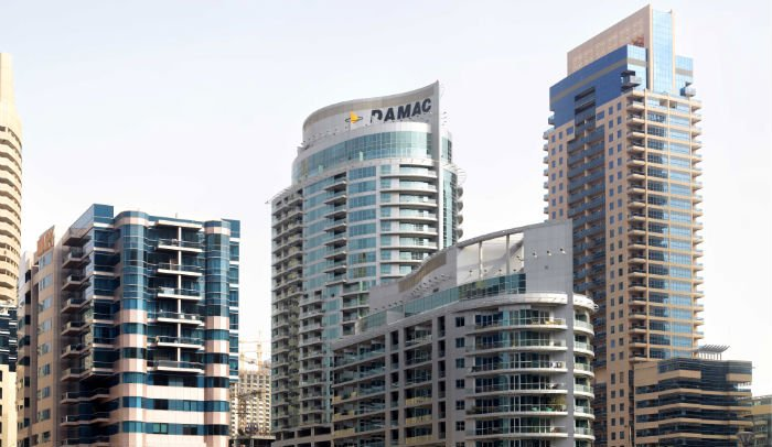 Cityscape: Damac Says All Projects On Track, Plans Further Expansion