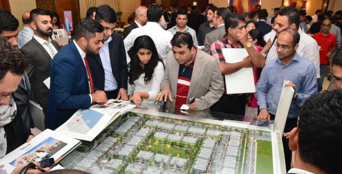 UAE-Based Danube Properties Sells Out Debut Project On First Day