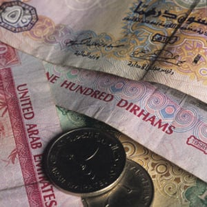UAE Faces $30bn Debt Wall In 2012