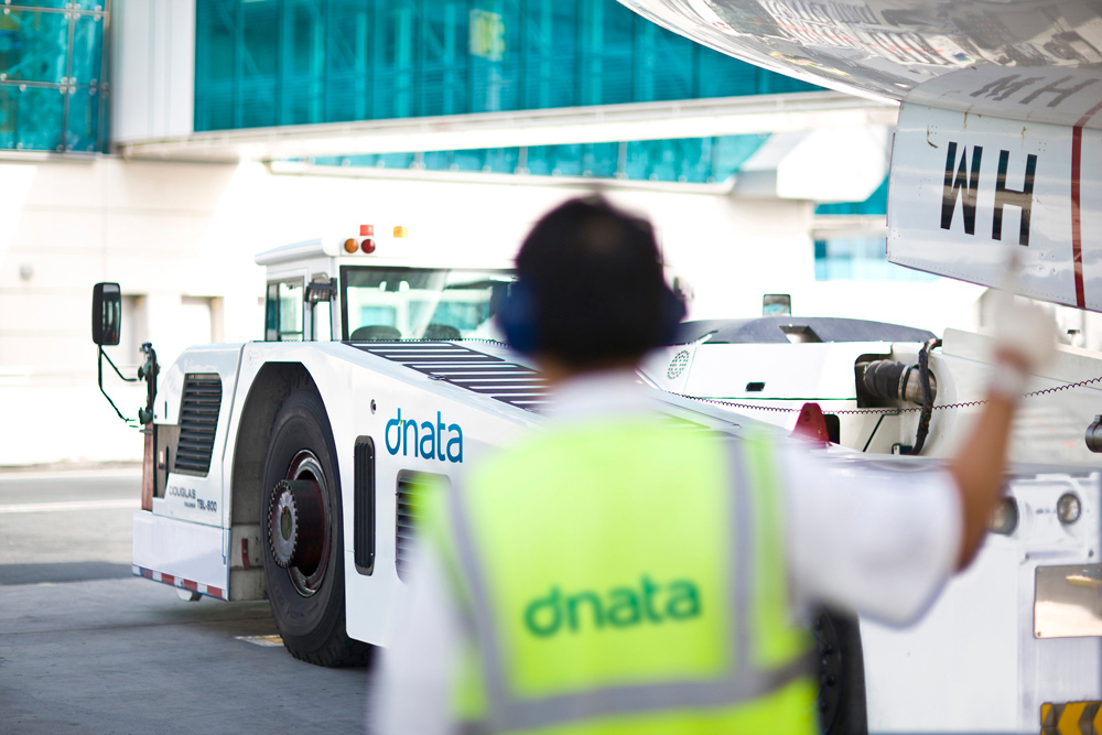 Dubai's Dnata To Buy Britain's Stella Travel Services