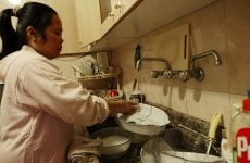 Philippines lifts Kuwait domestic worker ban after row