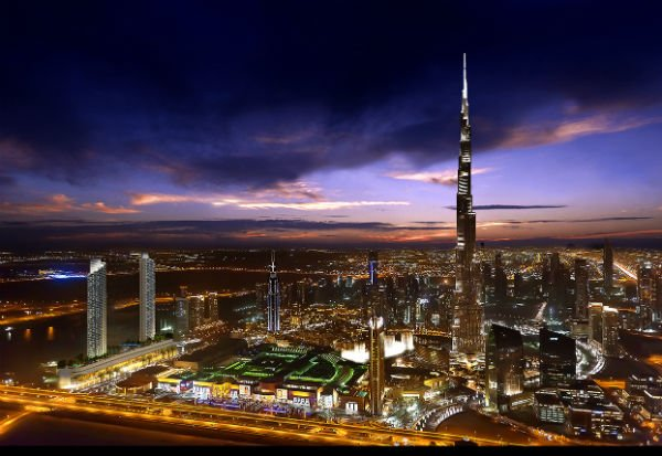 Emaar says Downtown Dubai will stop all holiday home rentals