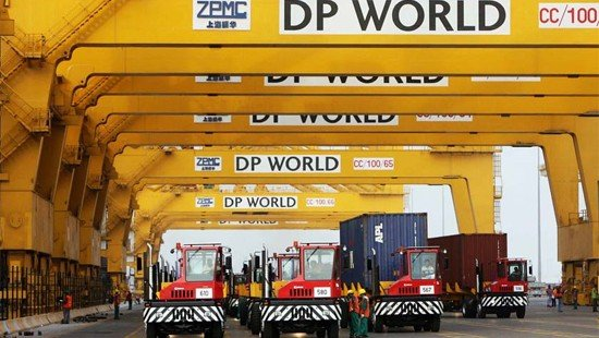 Dubai's DP World set to raise $1 3bn in bonds and sukuk