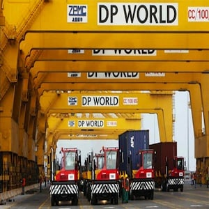 DP World Profit Rises to $683 Million