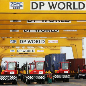 DP World sells Adelaide Port