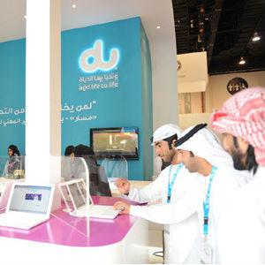 Dubai Telco Du Signs $100m Financing Deal