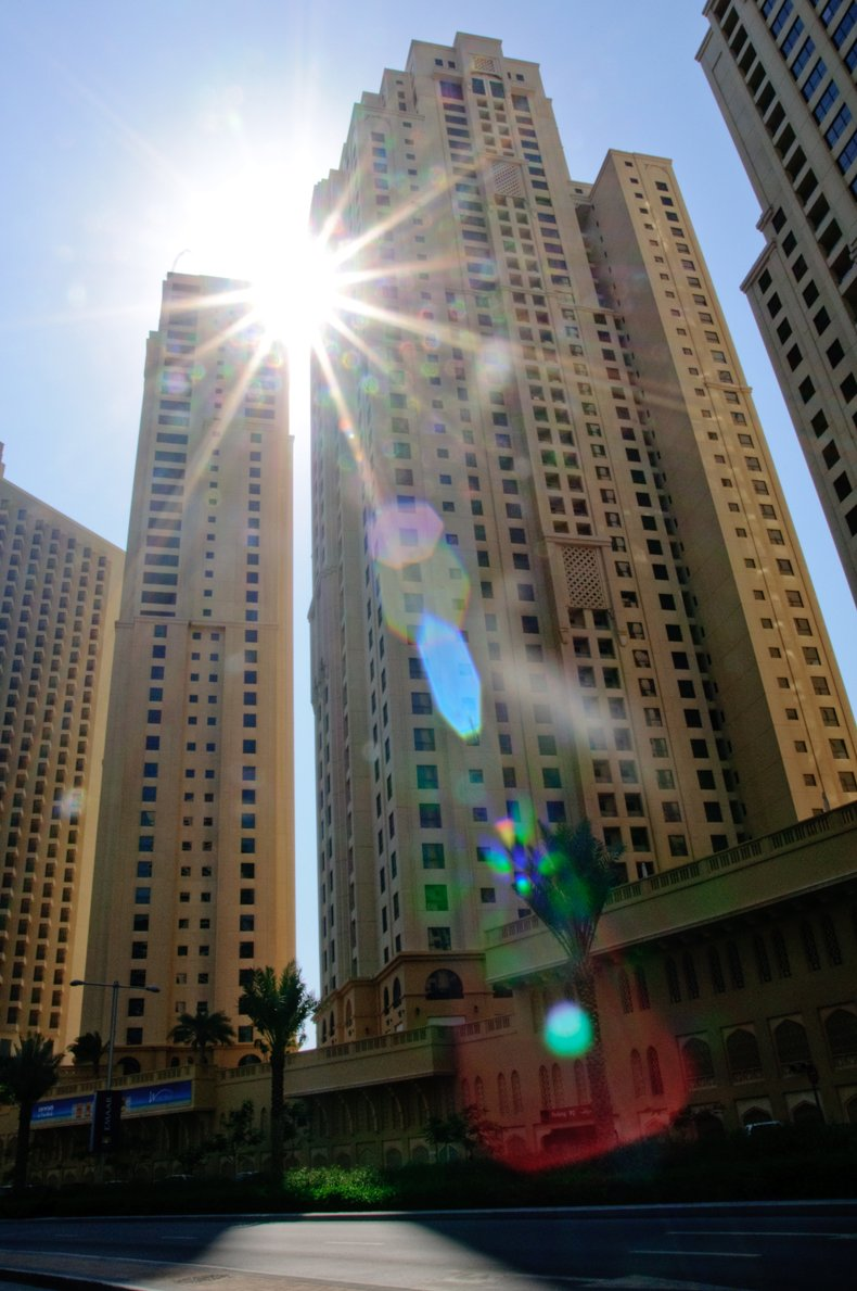 Dubai Rents Rise 2% In Q2
