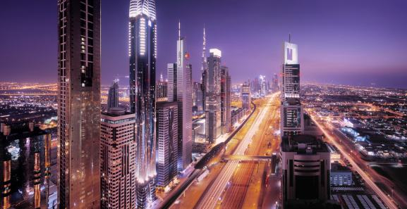 Dubai Residents Priced Out As Living Costs Rise