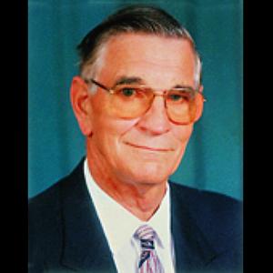William 'Bill' Duff, Sheikh Rashid's Financial Advisor, Dies