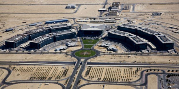 First half passenger traffic at Dubai World Central surges 95%