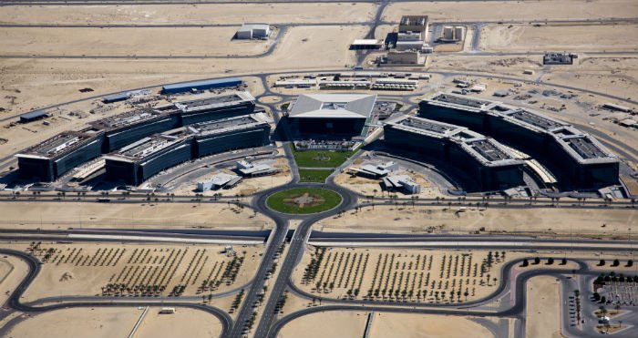Dubai's New Airport Complex Sees Dhs1.5bn Private Investment