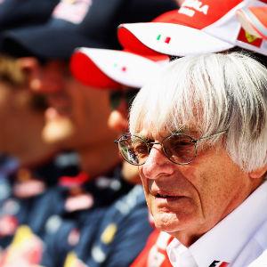 Bahrain Grand Prix Doubts Persist