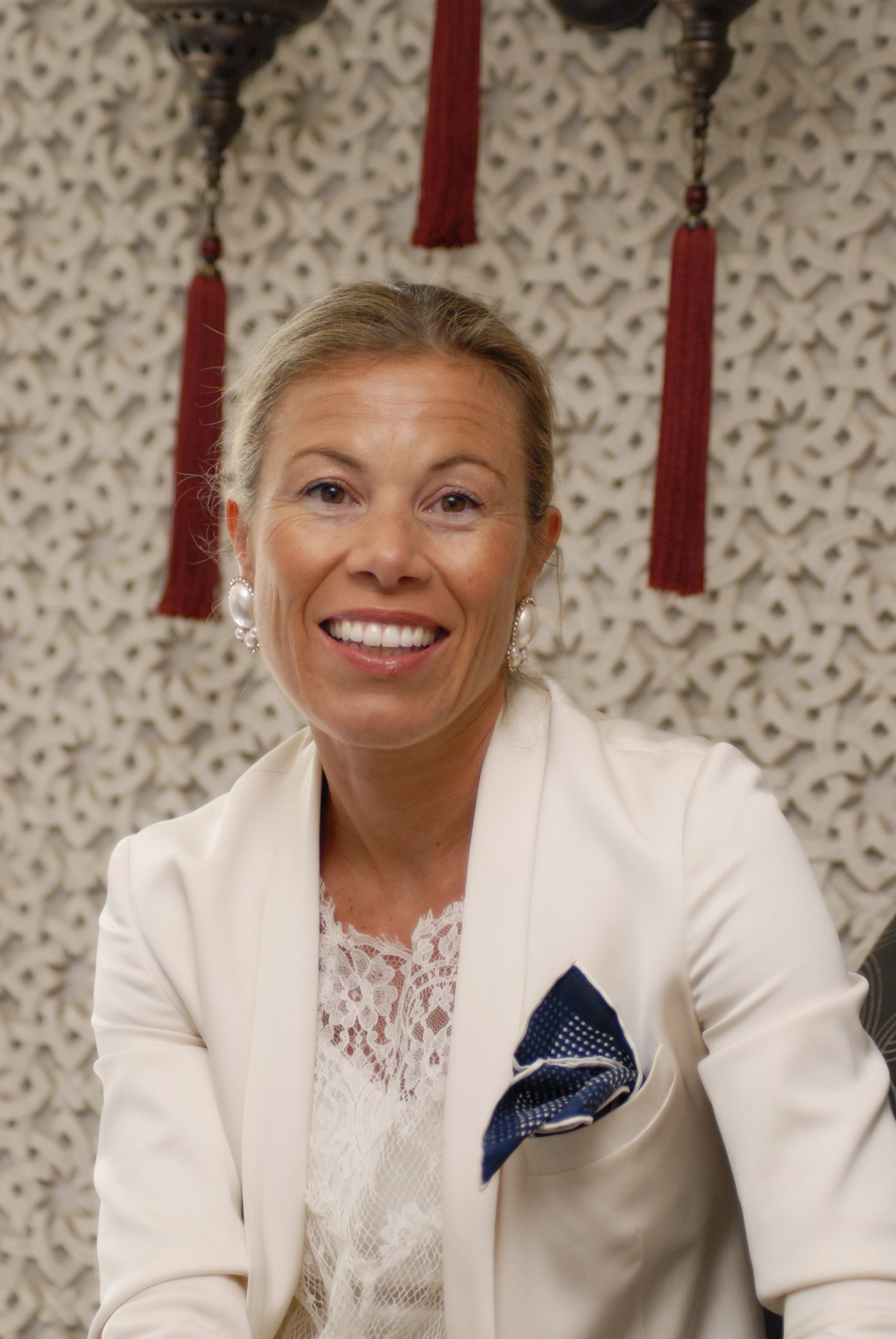 Five Minutes With…Emma Cullen, Manager, Capital Club Dubai