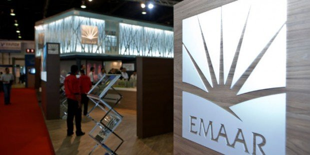 Emaar's Huge Saudi Port Begins Operating