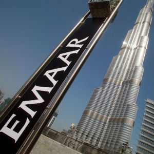 Emaar Announces 10% Dividend For 2011