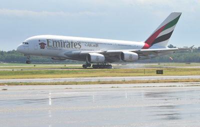 Emirates to launch more A380 services on Singapore-Australia route