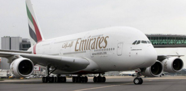 Dubai's Emirates says 'small number' of staff affected by 'restructuring'