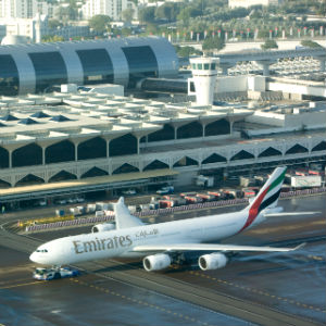 Emirates Scoops Accolades At BTME Awards