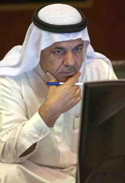 UAE Investors Dash To Cash