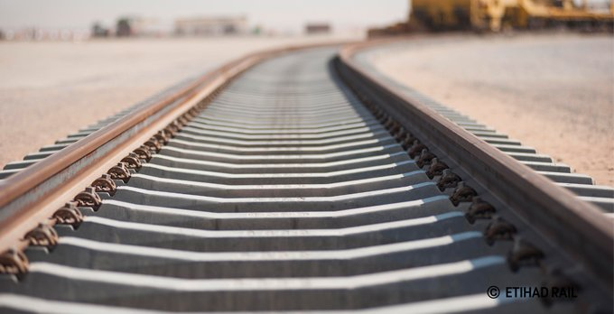 Oman plans 375km rail line