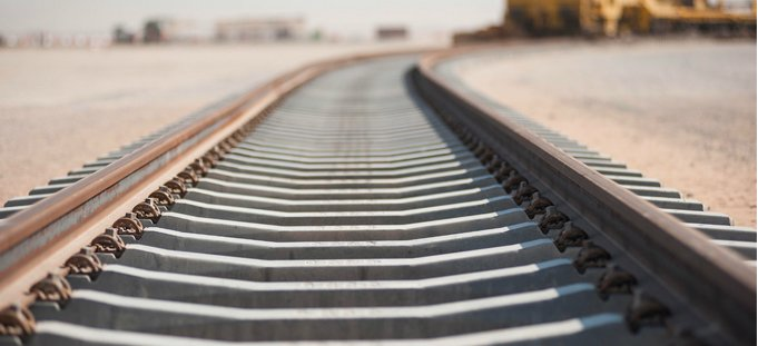 Etihad Rail Signs MoU With Saudi Railways Company