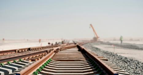 Oman To Launch $15bn Rail Construction In Q4 2014