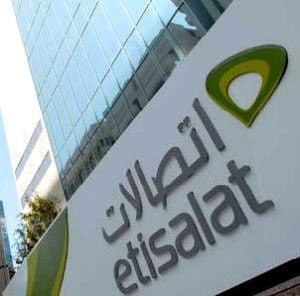 UAE's Etisalat Backs Saudi Unit After SIM Ban