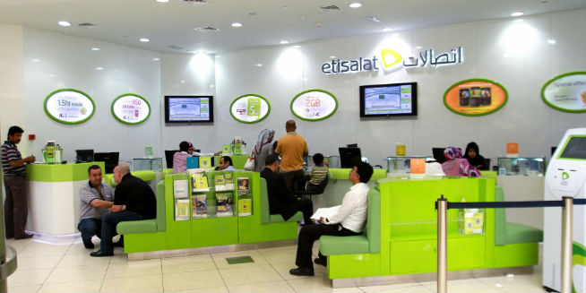 UAE Sets Royalty Rates For Telecom Operators