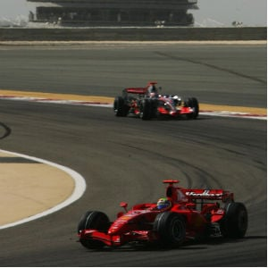 Formula One's FIA Monitoring Bahrain