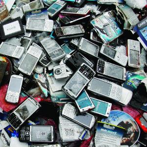 Abu Dhabi Seizes Dhs4m Fake Goods