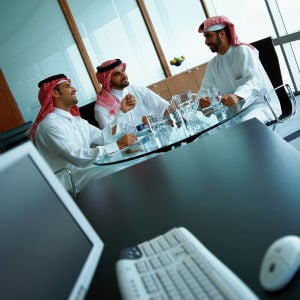 GCC Family Offices Growing