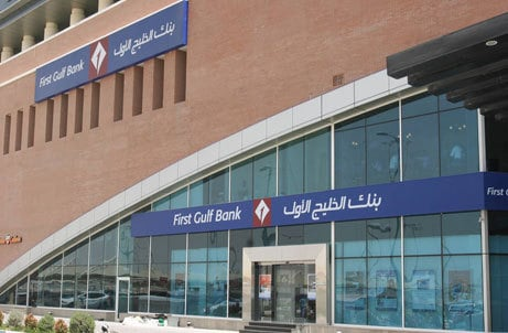 UAE's First Gulf Bank Eyes Bond Issue