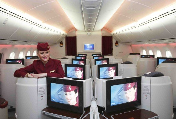 Qatar Airways discriminates against women employees – UN agency