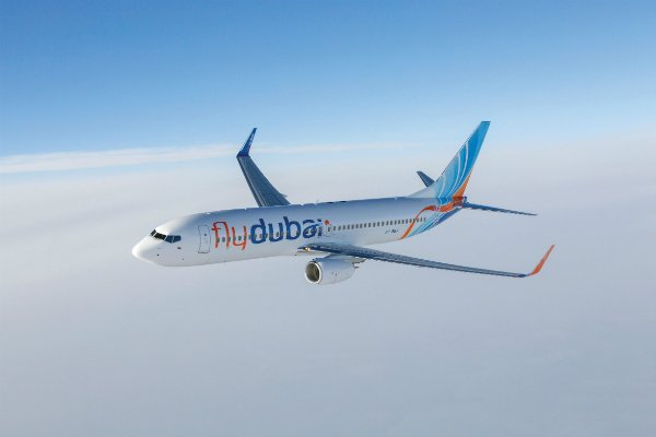 Flydubai to launch double daily service to Bangkok