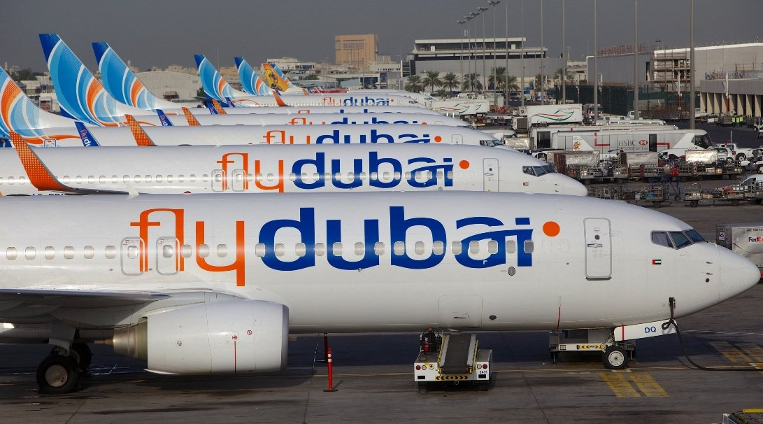 Flydubai begins operations from Dubai World Central