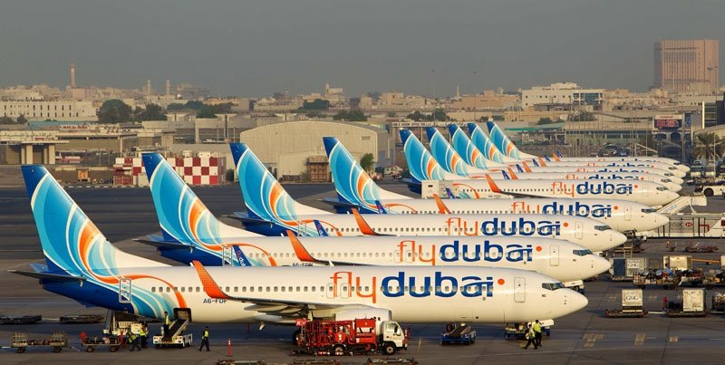 Flydubai To Start Flights To Mumbai From October