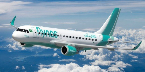 Etihad expands Saudi network through codeshare partner flynas