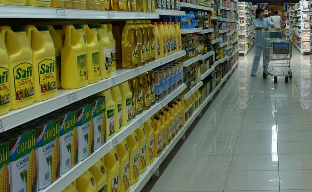 Abu Dhabi Food Prices Rise 3.3% During Ramadan