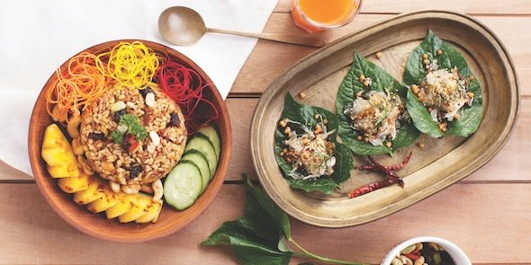 Calorie information to be introduced at Dubai restaurants