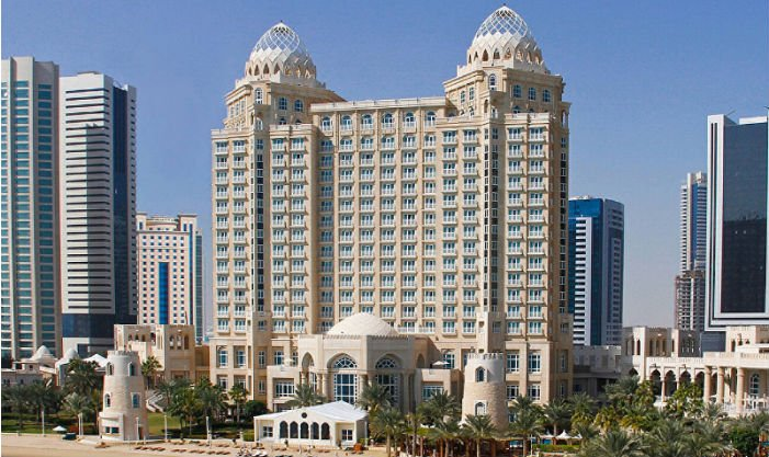 Four Seasons Committed To Pearl-Qatar