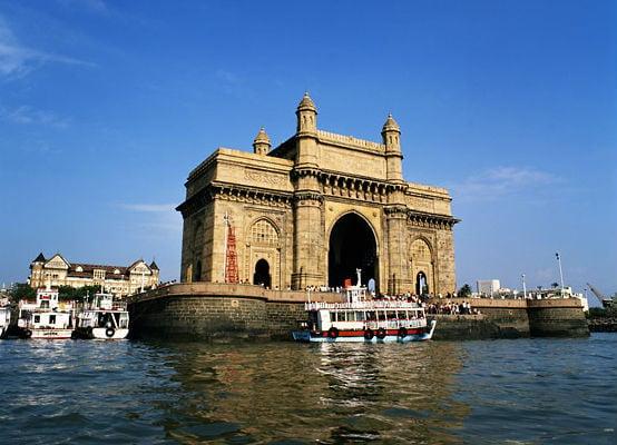 India-UAE's Growing Trade Ties
