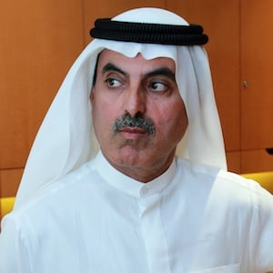 Exclusive Interview: Abdul Aziz Al Ghurair, Mashreq CEO