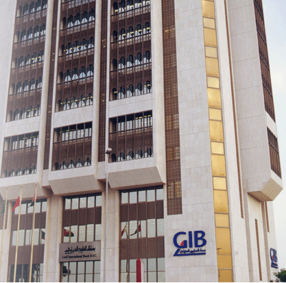 Bahrain's GIB Picks Banks For Dollar Bond