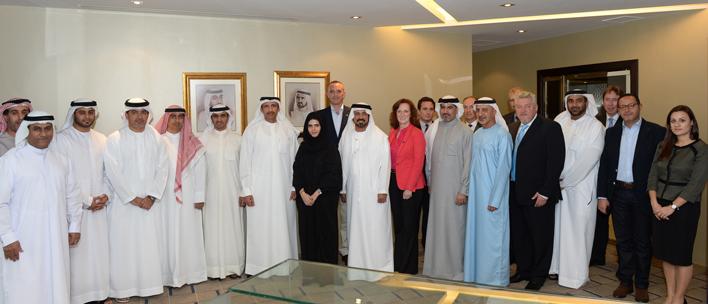 Omega Dubai Ladies Masters Deemed A Success