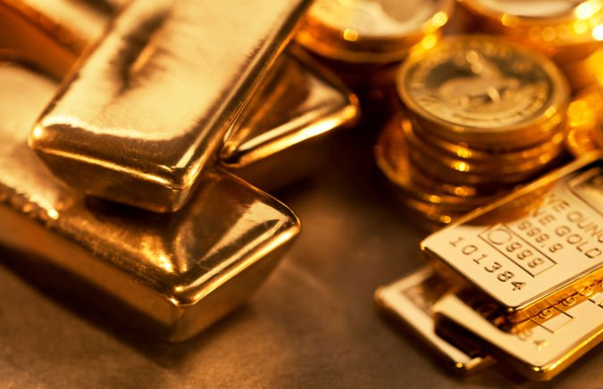 Gold Stuck Below $1,400 As Stocks And Dollar Firm