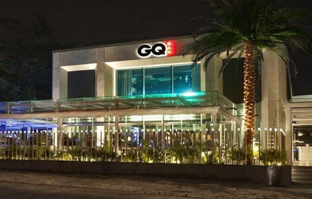 GQ Bar Set To Open In Dubai