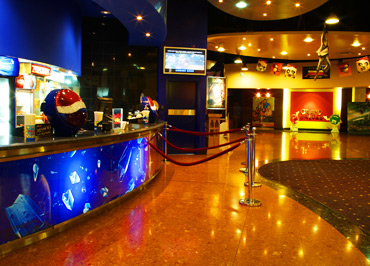 Grand Cinemas Appoints New CEO Ahead Of Expansion