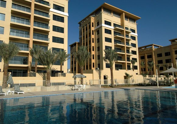Dubai's Greens Locality Sees 40% Rent Rise In Q1