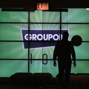 Groupon Sued By Investor