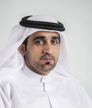 UAE Appoints Hamad Obaid Al Mansouri As TRA's Director General
